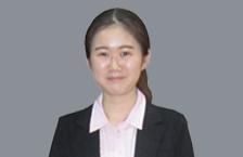 高婧涵   深圳国税局全市第一名  85.4分