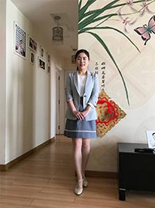 褚雪梅(2017年国考面试)