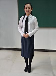王淑娴(2017年国家公务员面试)