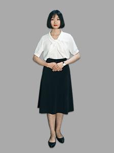 郭梦瑶(2021年湖北省考面试)